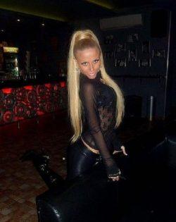 Я симпатичная блондинка, мама и жена. Ищу любовницу ЮЗАО