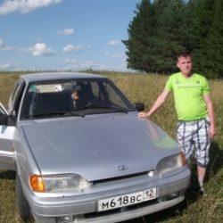 Парень ищет девушку для массажа на дому в Тольятти